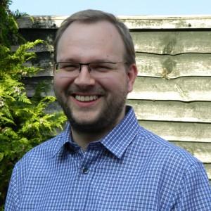 Rev. Ian McManus