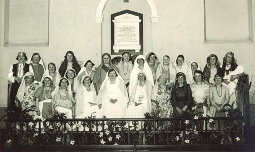 1926 – 1950