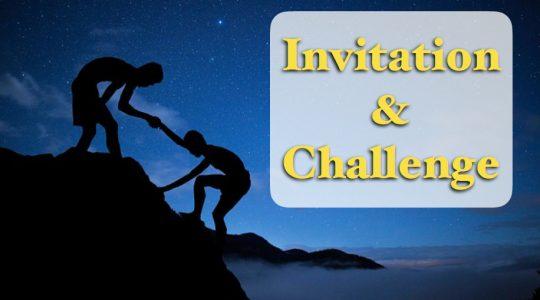 Invited to God's Kingdom
