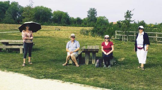 Hawkeridge Country Park gatherings